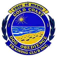Gold Coast Dog Obedience Logo